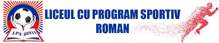 Liceul cu Program Sportiv Roman